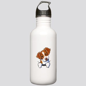 Pocket Brittany Stainless Water Bottle 1.0L