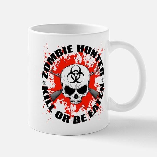 Zombie Hunter 1 Mug