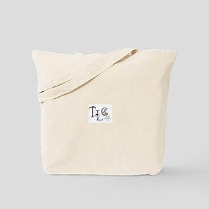 TLC Animal Organization, Inc. Tote Bag