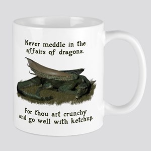 dragonaffairs Mugs