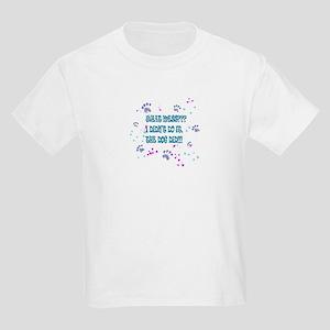 What Mess? Kids Light T-Shirt