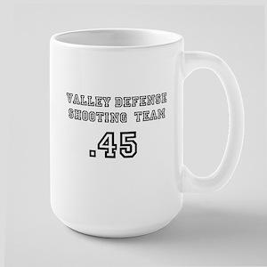 VDC Large Mug