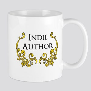 Indie Author Mug