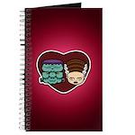 Monster Loves Bride Journal
