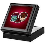 Bride Hates Monster Keepsake Box