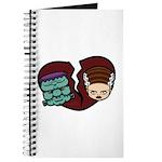 Bride Hates Monster Journal