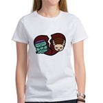Bride Hates Monster Women's T-Shirt