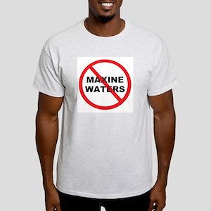 Anti Maxine Waters Light T-Shirt
