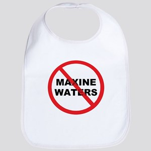 Anti Maxine Waters Bib