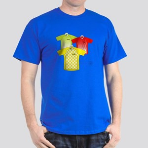 USA Pro Cycling Dark T-Shirt