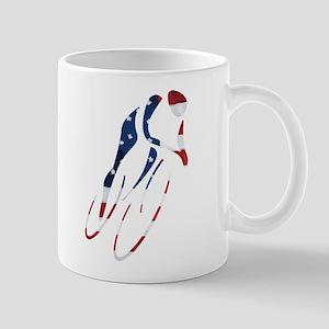 USA Cycling Mug