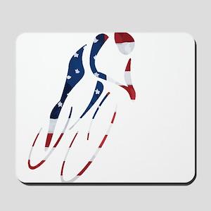 USA Cycling Mousepad