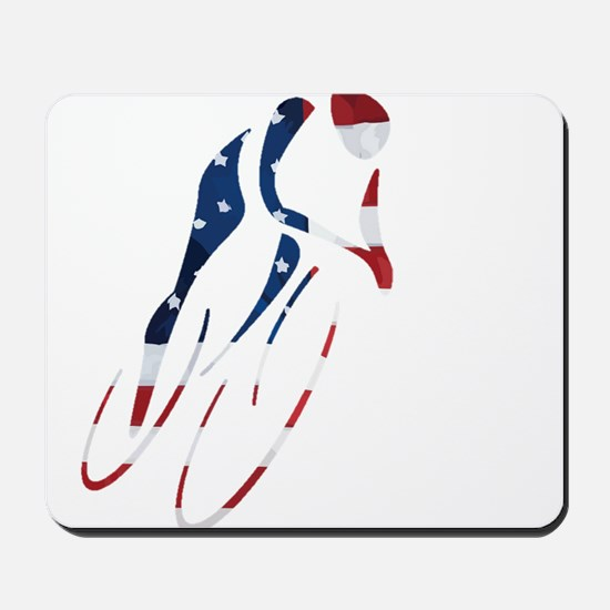 USA Cycling Mousepad