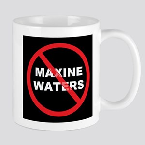 Anti Maxine Waters Mug