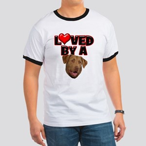 Loved by a Chesapeake Bay Ret Ringer T