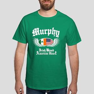 Murphy - Dark T-Shirt