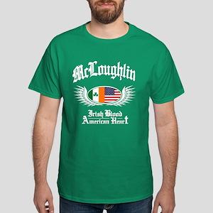 McLoughlin Dark T-Shirt
