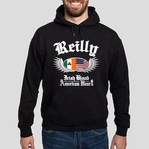 Reilly - Hoodie (dark)