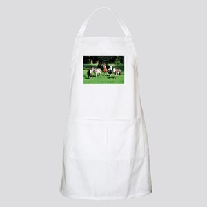 Foals on the Run Apron