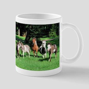 Foals on the Run Mug