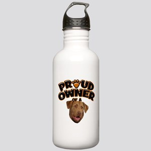 Proud Owner of a Chespeake Ba Stainless Water Bott
