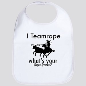 I Teamrope Bib