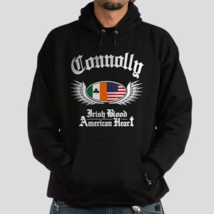 Connolly - Hoodie (dark)