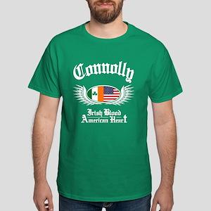 Connolly - Dark T-Shirt