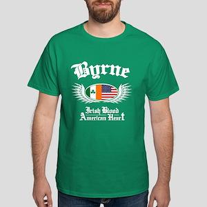 Byrne Dark T-Shirt