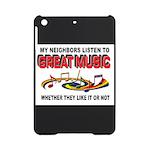MUSIC iPad Mini Case