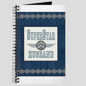 Superstar Husband Journal