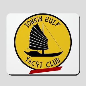 Tonkin Gulf Yacht Club Mousepad