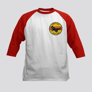 Tonkin Gulf Aero Club Kids Baseball Jersey
