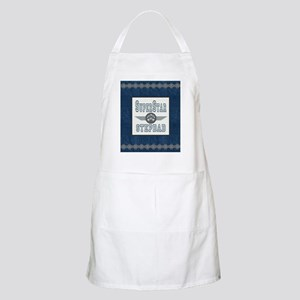 Superstar Stepdad Apron