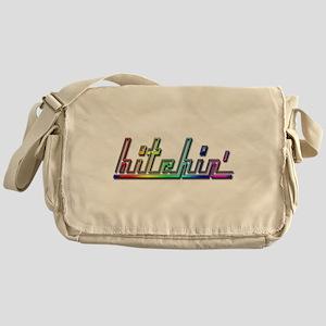 Bitchin' Messenger Bag