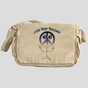 Little Peter Messenger Bag