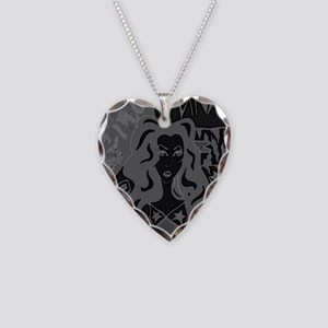 KosmiQPandora Necklace Heart Charm