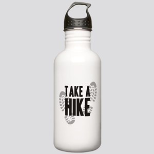Take a Hike Stainless Water Bottle 1.0L