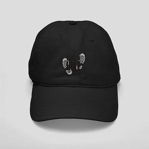 Take a Hike Black Cap