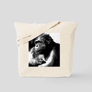 Study 55 Tote Bag