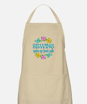 Sewing Smiles Apron