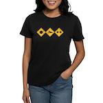 Creepers Women's Dark T-Shirt
