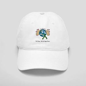 Donor World II Cap