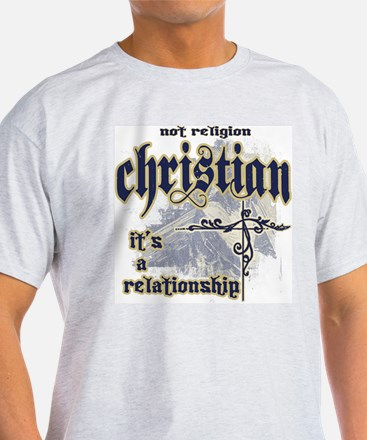 Christian/Relationship T-Shirt