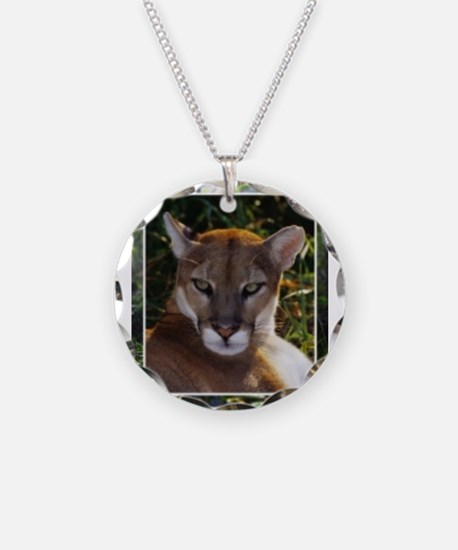Unique Panther Necklace