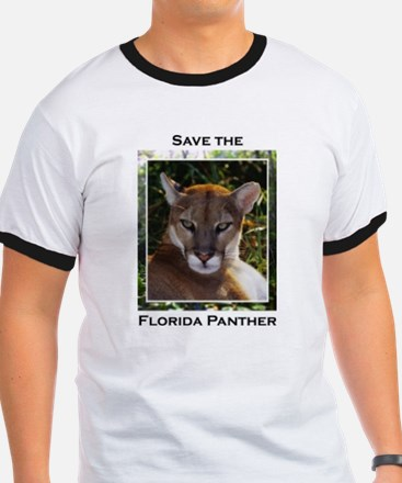 Cute Panther T