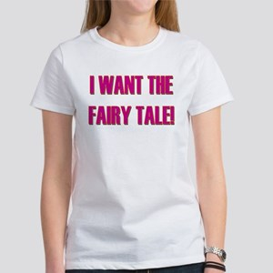 Fairy Tale - Pretty Woman Women's T-Shirt