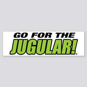 Jugular Sticker (Bumper)