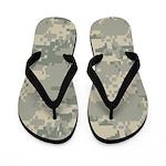 ACU Digital Camoflage Flip Flops