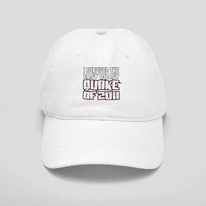 East Coast Earthquake Cap